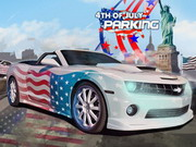 4th Of July Parking