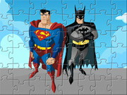 Batman Vs Superman Puzzle