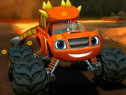 Blaze And The Monster Machine Tires