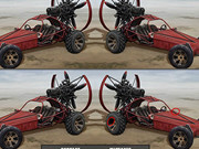 Buggy Differences