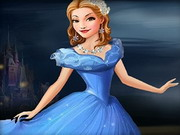 Cinderella New Dresses