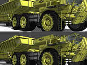 Dump Truck Differences