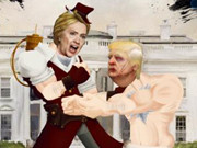 Election Fight