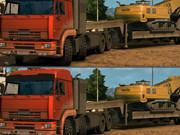 Kamaz Differences