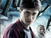 Magic Puzzle,Harry Potter