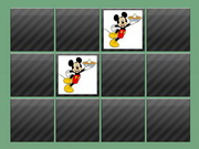 Mickey Mouse Memory