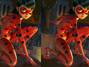 Miraculous Ladybug Differences