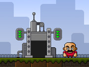 Mustached Driller