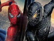 Spiderman Jigsaw Puzzle