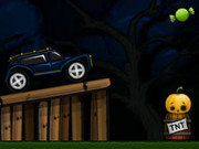 Stunt Crazy: Trick Or Treat Pack